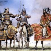 Қаңлы мемлекеті