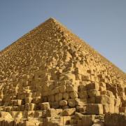 Египет пирамидалары